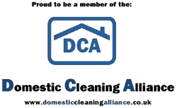 domesit cleaning alliance logo